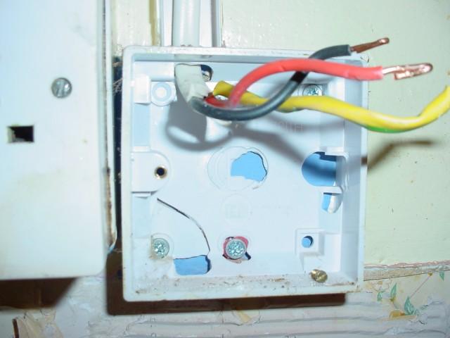 Home Electrics - Design